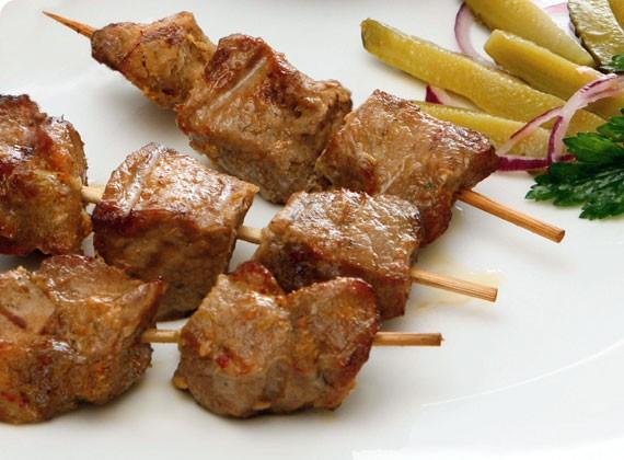 Шейка (свинина)