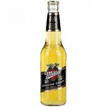 """Пиво бутылочное """"Miller"""" 0.5 л"""