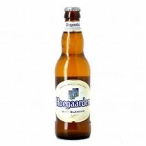 """Пиво бутылочное """"Хугарден"""" (нефильтрованное) 0.5 л"""