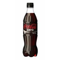 """Кока-кола """"ZERO"""" 0.5 л."""
