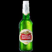 "Пиво бутылочное ""Stella Artois"" 0.5 л"