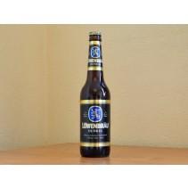 """Пиво бутылочное """"Ловенбрау дункель"""" (темное) 0.5 л"""