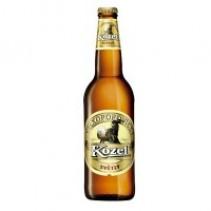 """Пиво бутылочное """"Козел"""" 0.5 л"""